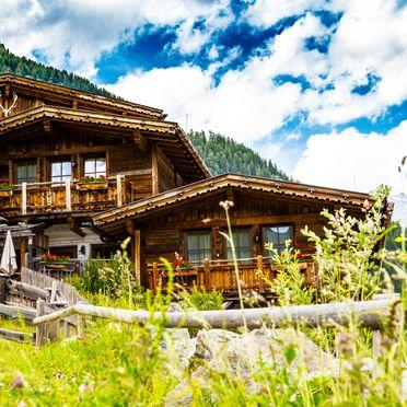 Sommer, Grünwald Chalet I in Sölden, , Tirol, Österreich
