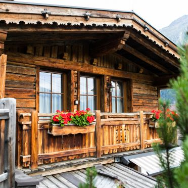 Sommer, Grünwald Grand Chalet in Sölden, , Tirol, Österreich