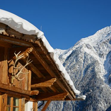 Grünwald Alpine Lodge I, Winter