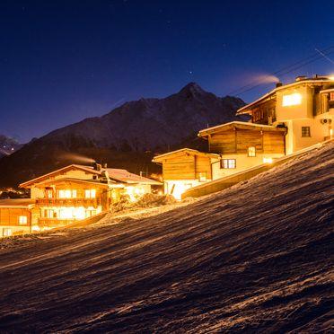 Grünwald Alpine Lodge III, Winter