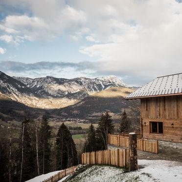 Chalet Hauserberg, Winter