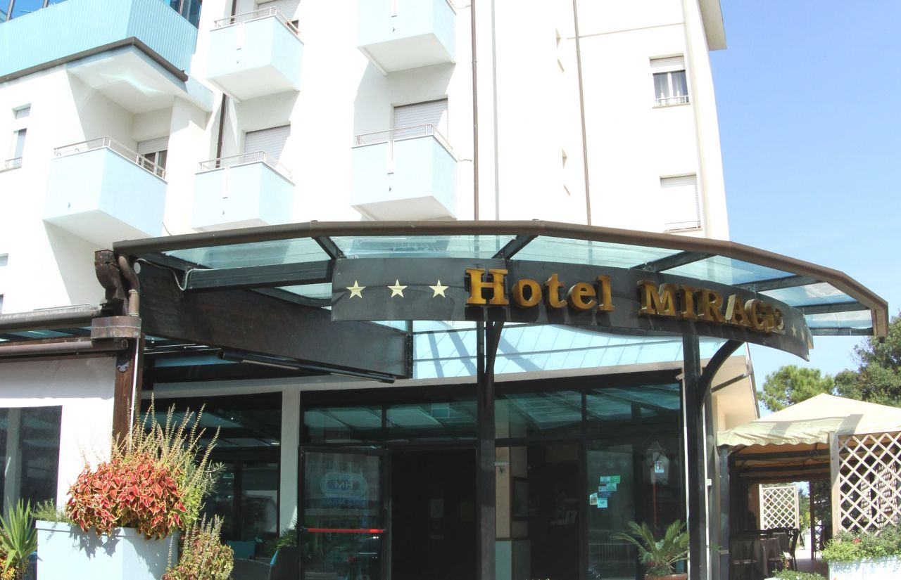 Hotel Mirage Bildergalerie
