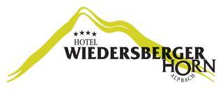 Hotel Wiedersbergerhorn - Logo
