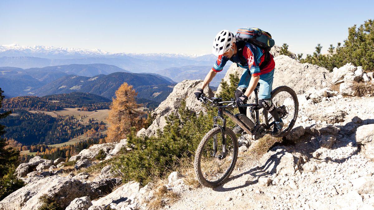 Mountainbike Singletrailwochen Frühling