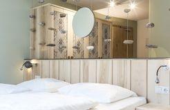 Nuova suite planetaria Venere (2/6) - Bio- und Bikehotel Steineggerhof