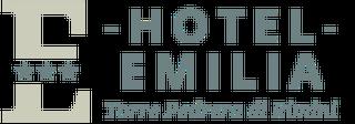 Hotel Emilia - Logo