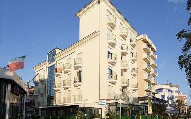 Hotel Emilia Bildergalerie