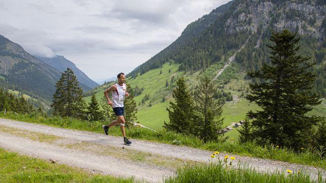 LGT Alpin Marathon Spezialangebot