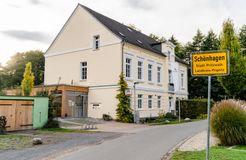 Schönhagener Mühle, Pritzwalk, Brandeburgo, Germania (21/35)