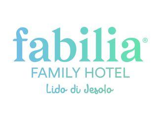 fabilia® Family Hotel Lido di Jesolo - Logo