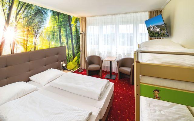 AHORN Panorama Hotel Oberhof - Classic-Zimmer-Doppelstock 2