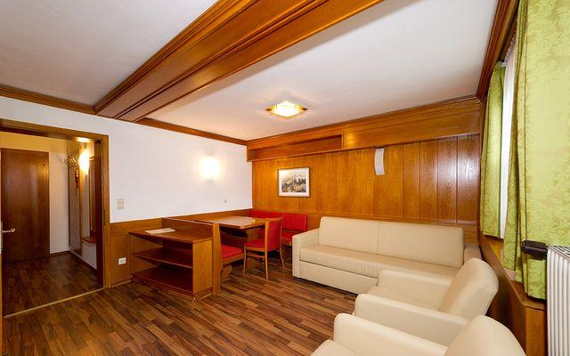 Zimmer und Hotelappartements im Hotel Felsenhof
