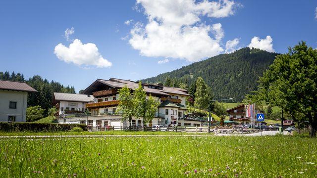 Familienhotel Felsenhof