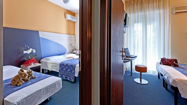 2-Zimmer-Einheit, 26 m²