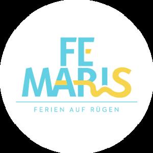 Ferienwohnung Gloweglück - Logo