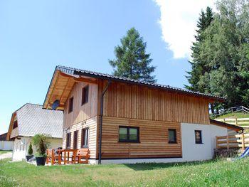 Chalet Langhans - Kärnten - Österreich