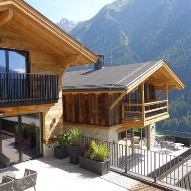 Sommer, Jagd Chalet , Sölden, Tirol, Tirol, Österreich