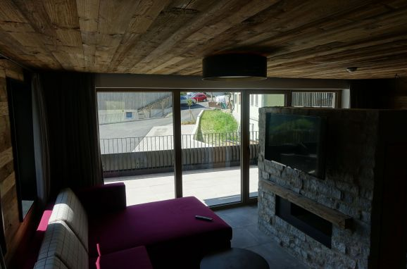 Wohnbereich, Appartement Dolomiten in Sölden, Tirol, Tirol, Österreich