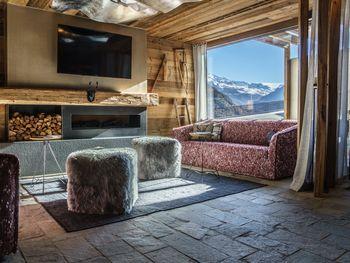 Appartement Ötztaler Alpen - Tirol - Österreich