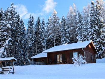 Langhans Hütte 2 - Kärnten - Österreich
