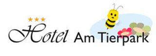 Familienhotel am Tierpark - Logo
