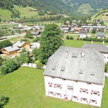 Schlosswirt Chalet II, Standort