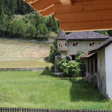 Schlosswirt Chalet III, Aussicht