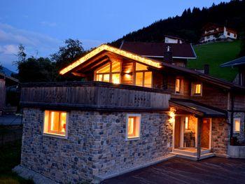 Comfort Chalet Mühle - Tirol - Österreich
