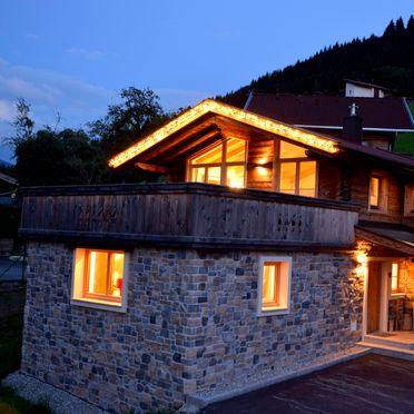 Sommer, Comfort Chalet Mühle, Kaltenbach im Zillertal, Tirol, Tirol, Österreich