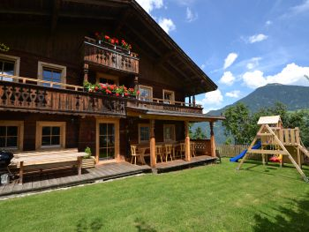 Premium Chalet Zirbe - Tirol - Österreich