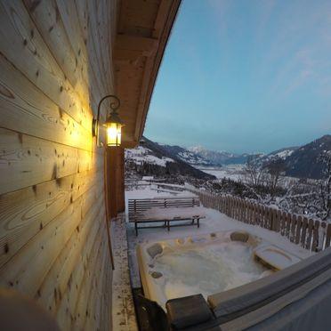 Winter, Premium Chalet ZIRBE in Kaltenbach im Zillertal, Tirol, Tirol, Österreich