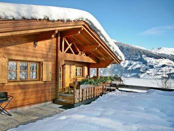 Berg Chalet Alpenrose - Tirol - Österreich