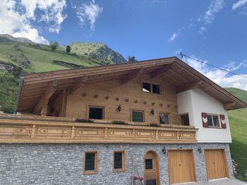 Alpenhoamatl - Tirol - Österreich