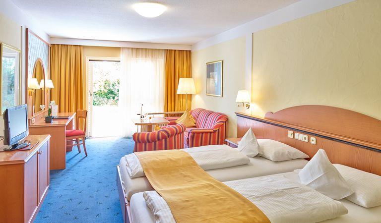 Comfort 34 m²