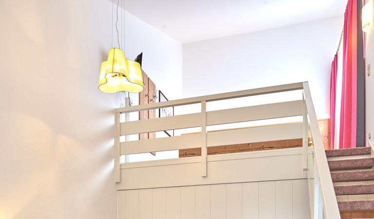 Maisonette modern - 2 floors