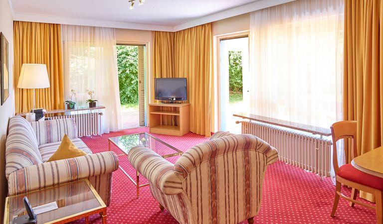 Park Suite 68 m²