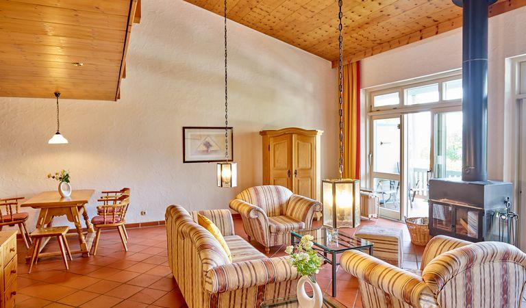 Rottal/Kaiser Suite 109 m²