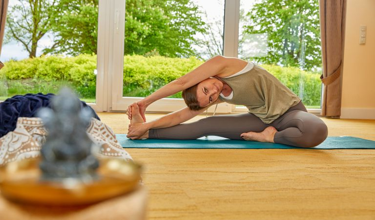 Yoga Retreat für Fortgeschrittene