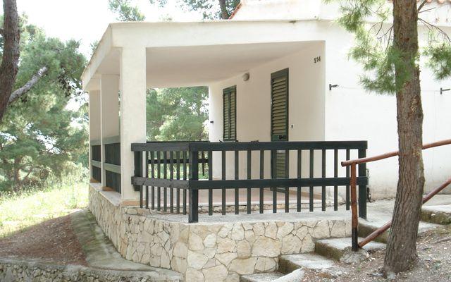 Residence Gattarella Resort Italien