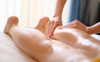 Body Vital Ganzkörper-Massage