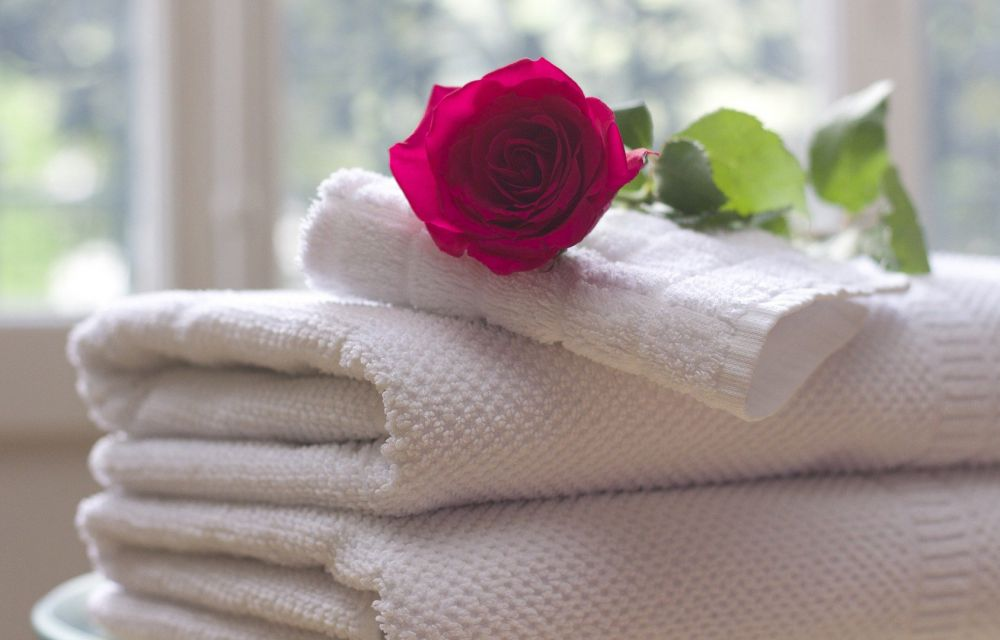 Pletzi Handtuch