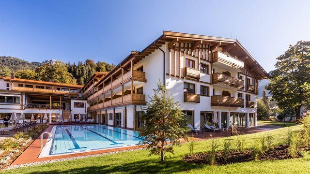 Das Bayrischzell Familotel Oberbayern