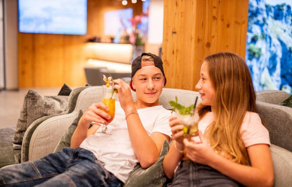 TEENS Cocktail