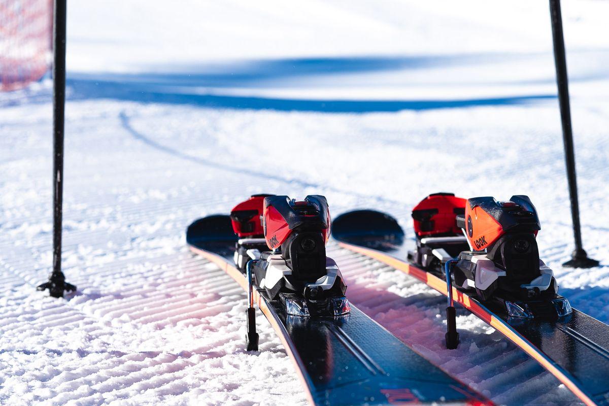 Schön Schnee - Familien Ski Woche