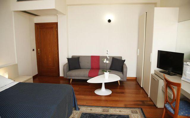 Hotelbar - all-inclusive für Familien