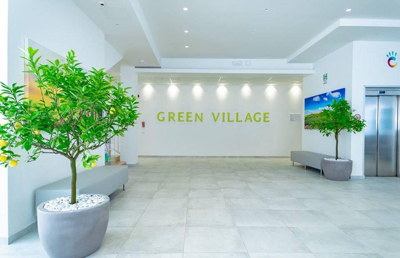 Color Green Village Cesenatico Bildergalerie