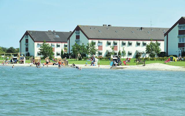 Familienhotel Nordsee