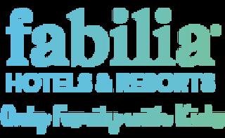 fabilia® Family Hotel Madesimo - Logo