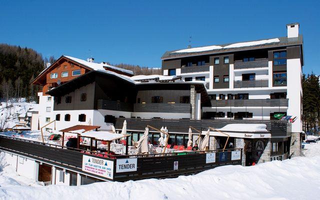 Winterurlaub für Familien