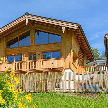 , Gams Lodge, Goldegg, Salzburg, Österreich